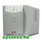 APC Smart-UPS SU1000I szünetmentes tápegység