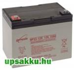 Genesis NP 33Ah 12V UPS akkumulátor