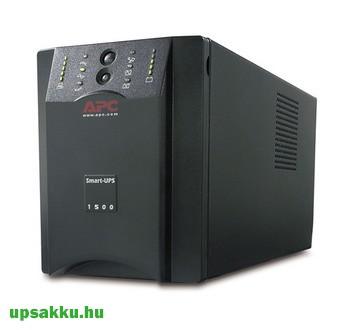 APC Smart-UPS SUA1500I szünetmentes tápegység