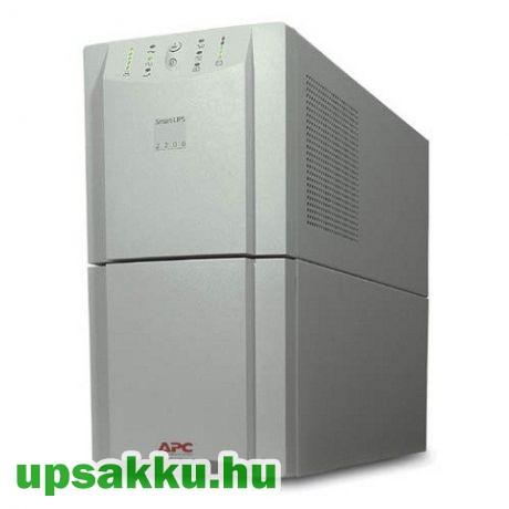 APC Smart-UPS SU2200I szünetmentes tápegység
