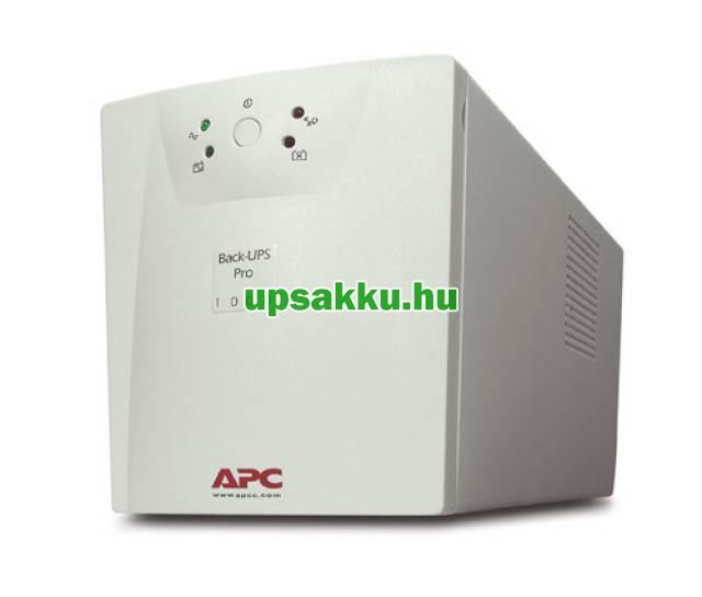 APC Back-UPS PRO BP1000I szünetmentes tápegység -