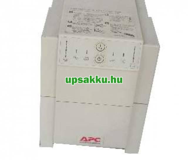 APC Smart-UPS AP1250I szünetmentes tápegység -