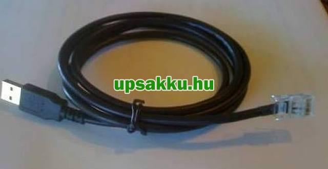 APC Back USB kommunikációs kábel 940-0127 / AP9827 -