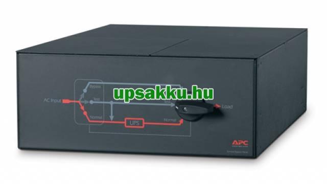 APC SBP16KP bypass panel APC Service Bypass Panel - 200/208/240V -