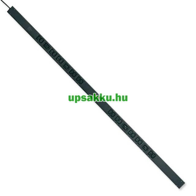 APC AP7552 Basic Rack PDU -