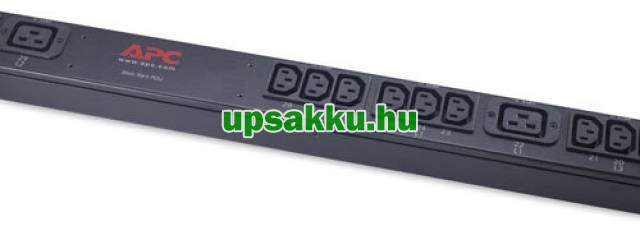 APC AP7552 Basic Rack PDU -