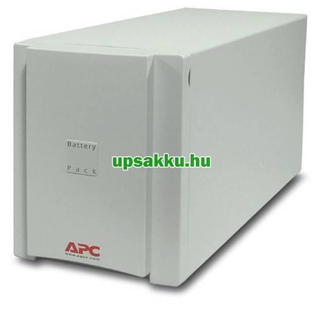 APC Smart-UPS SU48XLBP bővítő akkupakk SU2200XLI készülékhez -