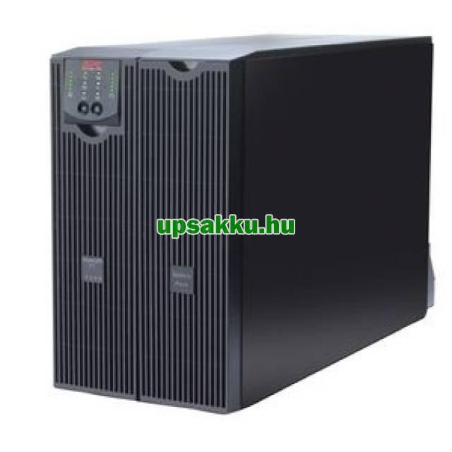 APC Smart-UPS SURT7500XLI szünetmentes tápegység -