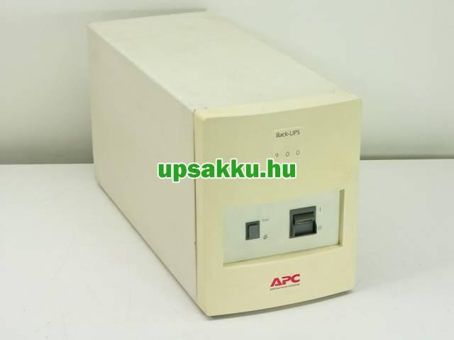 APC Back-UPS BK900I szünetmentes tápegység -
