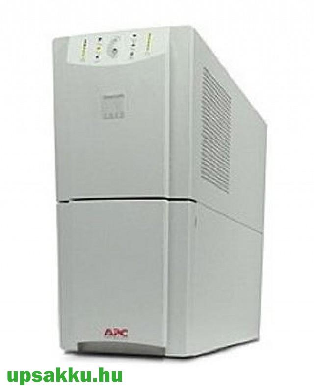 APC Smart-UPS SU3000I szünetmentes tápegység -