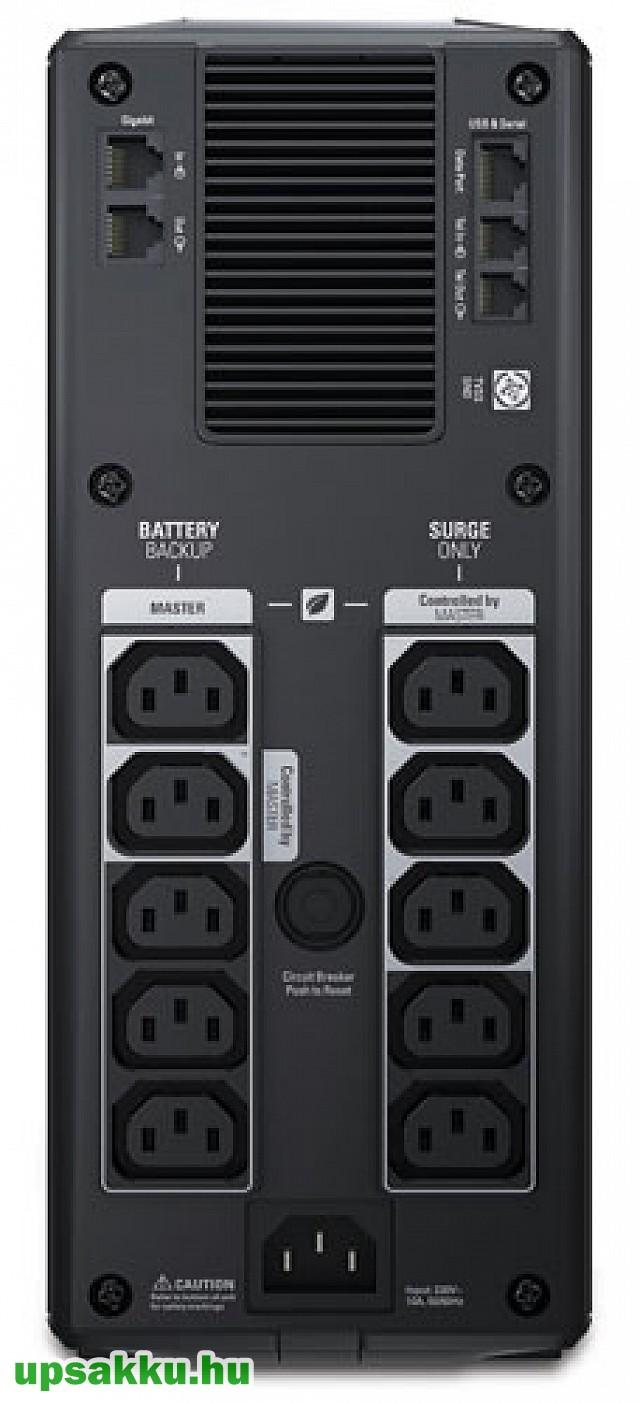 APC Back-UPS BR1200GI szünetmentes tápegység -