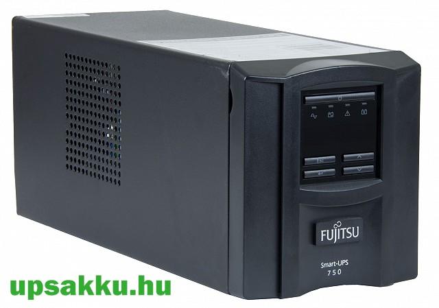 APC Smart-UPS SMT750I LCD szünetmentes tápegység (Fujitsu FJT750I) -