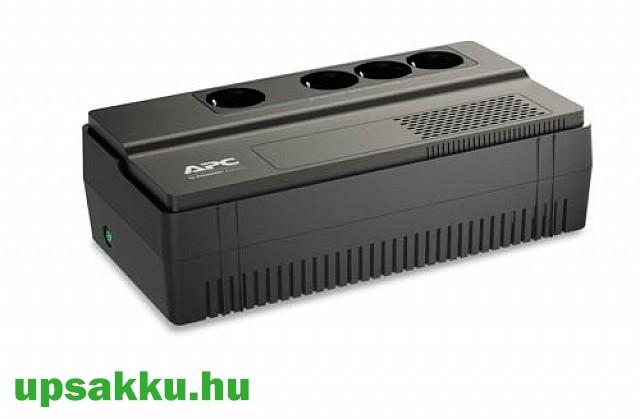 APC Easy-UPS BV650I-GR szünetmentes tápegység -