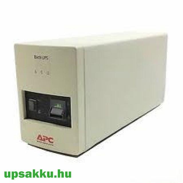 APC Back-UPS BK650MI szünetmentes tápegység AKKU NÉLKÜL -