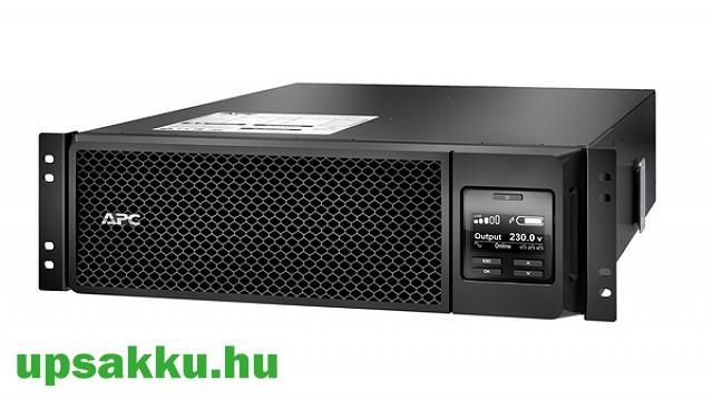 APC Smart-UPS SRT5KXLI (régen: SURTD5000XLI) szünetmentes tápegység -