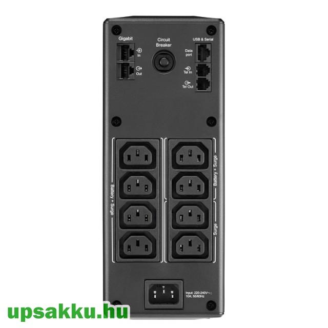 APC Back-UPS BR1300MI szünetmentes tápegység -