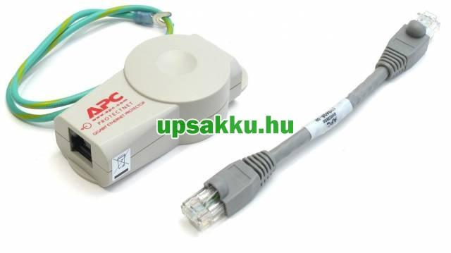 APC PNET1GB ethernet túlfeszültség-védő -