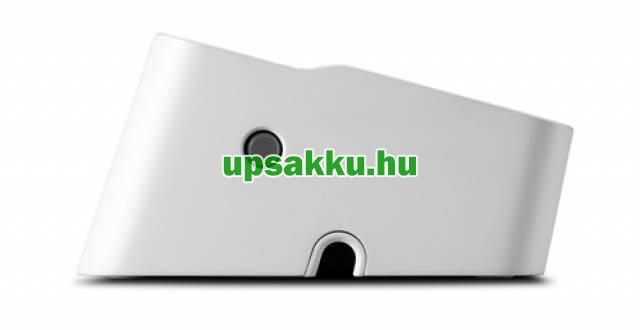 APC PMF83VT-GR 8-as túlfeszültség-védő-elosztó fehér + telefon és koax védelem -
