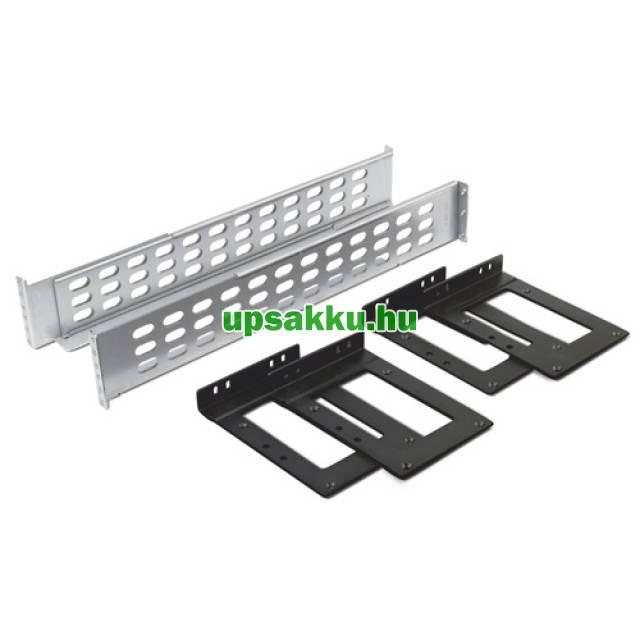APC SURTRK2 Rail KIT (rakcbe építő keret SURT3000+ készülékekhez / racksín) -
