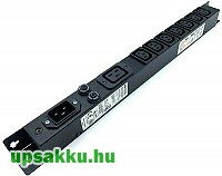HP E7674-63001 Rack- MountPDU C20 / 1xC19+7xC13