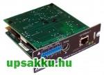 APC AP9619 WEB/SNMP kártya APC szünetmentes tápegységekhez