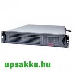 APC Smart-UPS SUA2200RMI2U rackes szünetmentes tápegység