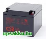 CSB GP 26Ah 12V UPS akkumulátor GP12260