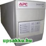 APC Smart-UPS AP600I szünetmentes tápegység (tiszta szinuszos)