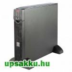 APC Smart-UPS SURT1000XLI szünetmentes tápegység
