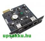 APC AP9631 WEB/SNMP kártya APC szünetmentes tápegységekhez