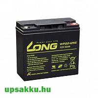 Long WP 22Ah 12V ciklikus akkumulátor