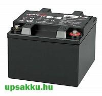 Genesis G26EP 26Ah 12V UPS akkumulátor