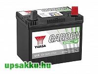 Yuasa U1/U1R ciklikus akkumulátor 30Ah
