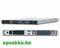 APC Smart-UPS SUA1000RMI1U rackes szünetmentes tápegység