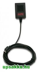 APC AP9512THBLK hőmérséklet és páratartalom szenzor
