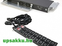HP Modular PDU Extension Bar C20 / 8x C13 - 1db