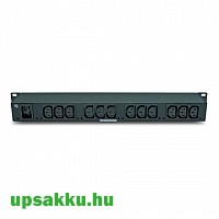 APC AP9553 Basic Rack PDU