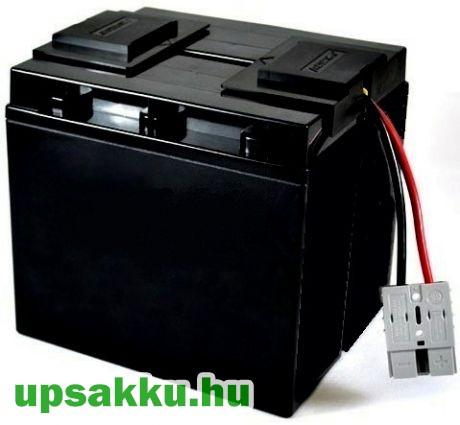APC RBC7 akkumulátor csomag, akkupakk