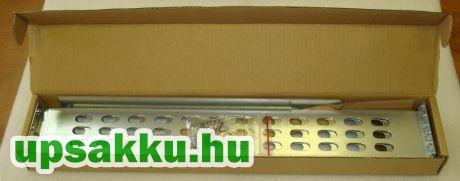 APC 0M-756H SU032A Rail KIT (rakcbe építő keret 1U-2U készülékekhez / racksín)