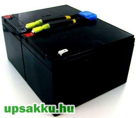 APC RBC6 akkumulátor csomag, akkupakk