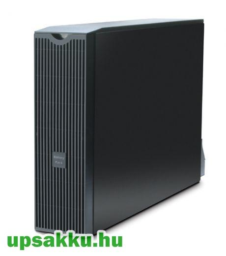 APC Smart-UPS SURT192XLBP bővítő akkupakk SURT3000-5000