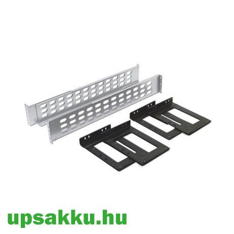 APC SURTRK2 Rail KIT (rakcbe építő keret SURT3000+ készülékekhez / racksín)