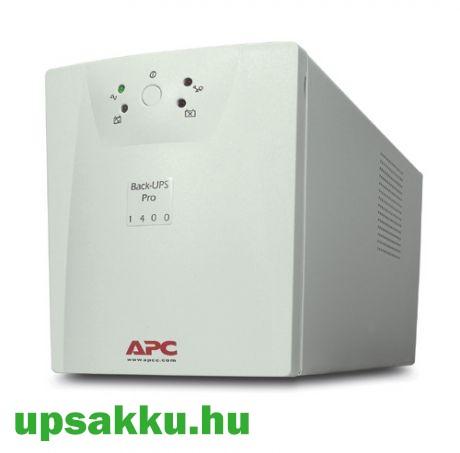 APC Back-UPS PRO BP1400I szünetmentes tápegység
