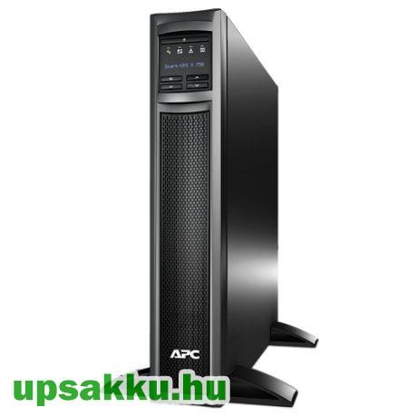 APC Smart-UPS SMX750I szünetmentes tápegység