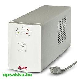 APC Back-UPS PRO BP650SI szünetmentes tápegység