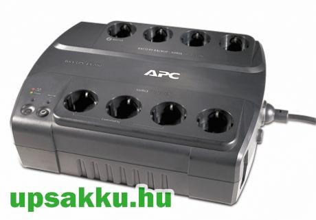 APC Back-UPS BE700-GR szünetmentes tápegység