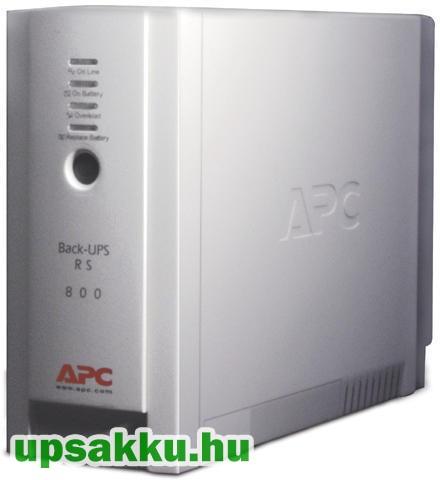 APC Back-UPS BR800I szünetmentes tápegység