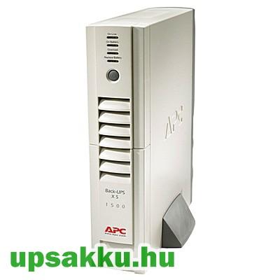 APC Back-UPS BR1500I szünetmentes tápegység