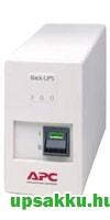 APC Back-UPS BK300I/BK300MI szünetmentes tápegység