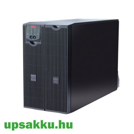 APC Smart-UPS SURT8000XLI szünetmentes tápegység